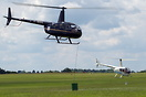 The Heli UK Expo Air Challenge Cup is a crowd facing series of races w...