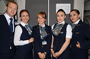 Turkish Airlines Cabin Crew