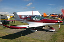 Bristell NG-5 Speedwing