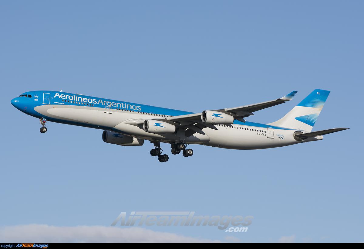 Image Result For Aerolineas Argentina