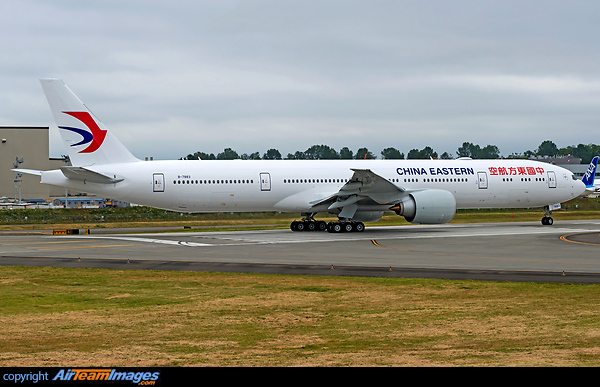 Boeing 777-39P/ER (B-7883) Aircraft Pictures & Photos
