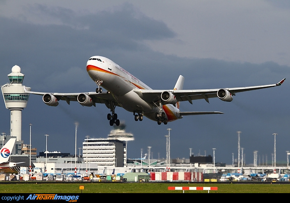 Airbus A340-311