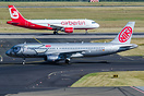 Niki has recently transfered all of their Airbus A320 to Air Berlin wh...