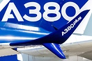 The new winglets measure approximately 4,7 metres in height (an uplet ...