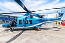 The TAI T625 is a new twin-engined light transport/utility helicopter.