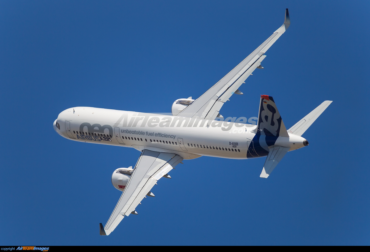 Airbus A321 251n Large Preview Airteamimages Com