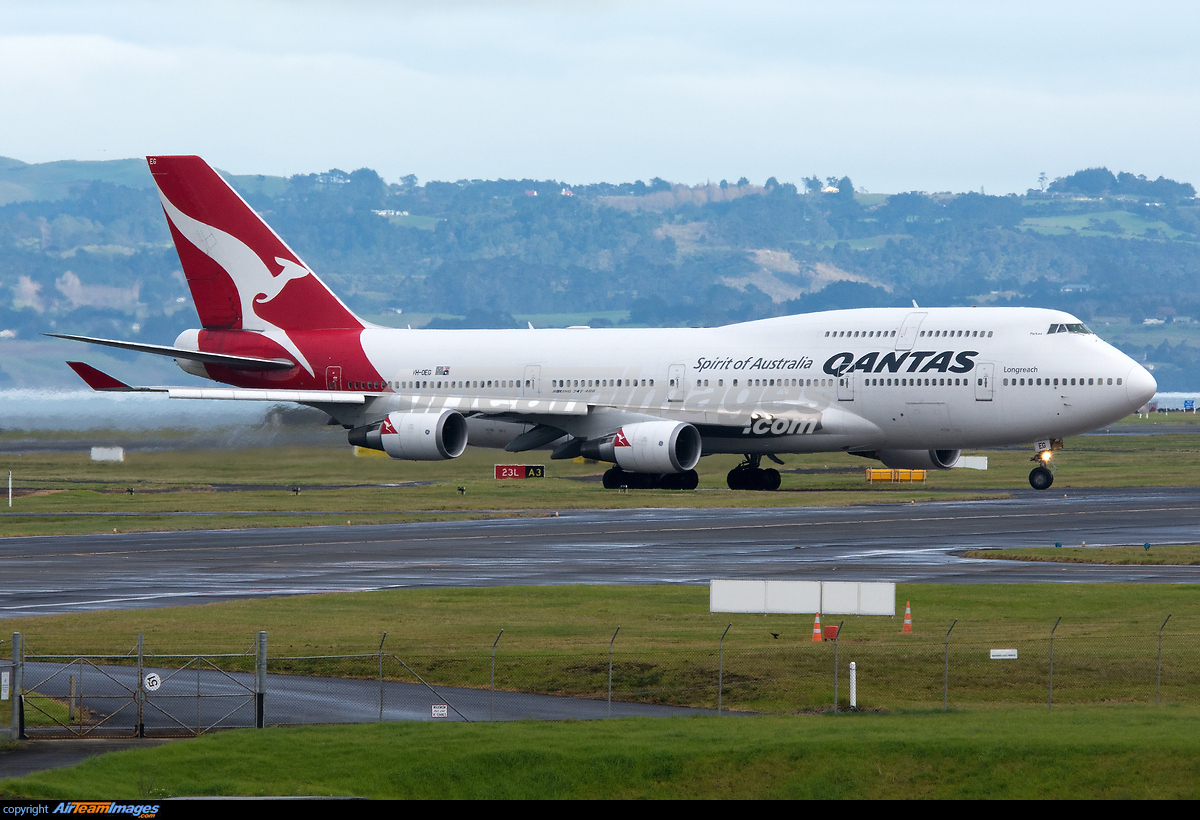 Boeing 747-438/ER - Large Preview - AirTeamImages.com