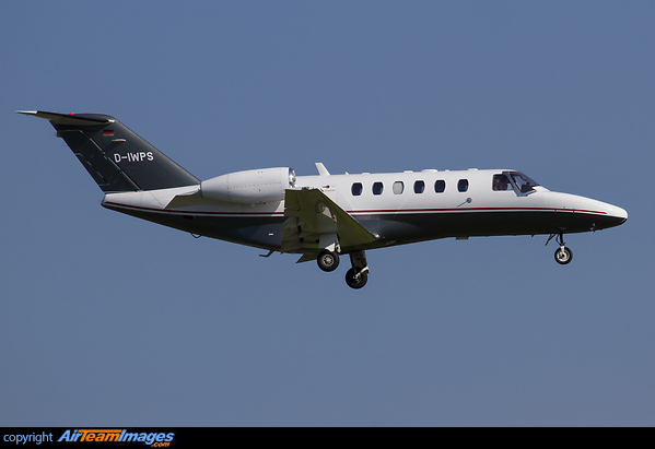 Cessna CitationJe CJ2