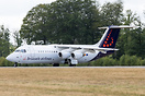 Only a few months left for the Avro's at Brussels Airlines, so as part...