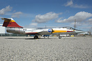 Lockheed F-104N Starfighter