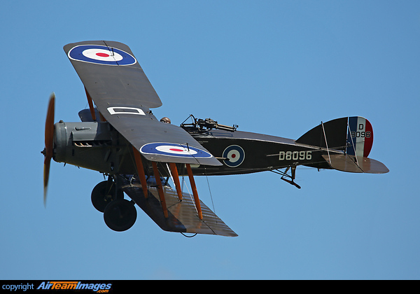 Bristol F-2B Fighter