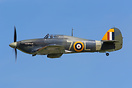 Hawker Sea Hurricane Mk1B