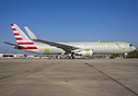 First Bedek converted Boeing 767-300 with winglets to be delivered, ex...