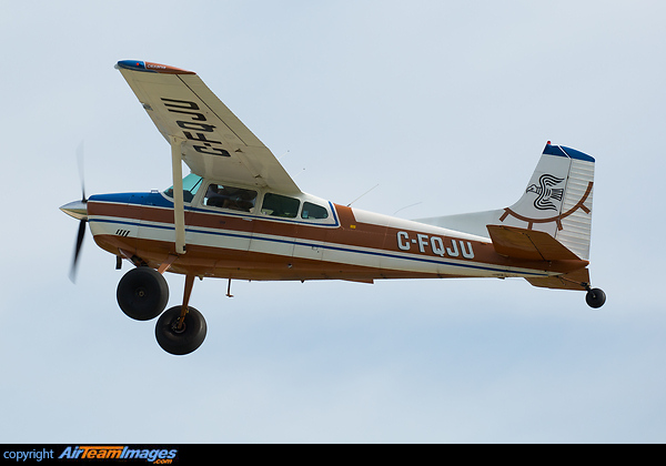 Cessna A185E Skywagon
