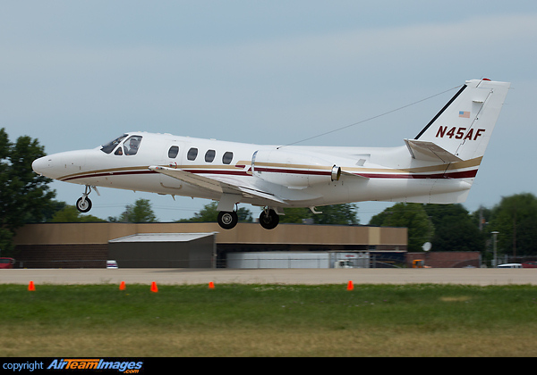 Cessna 501 Citation I SP