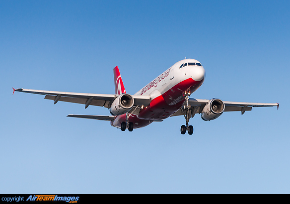 Airbus A320-233