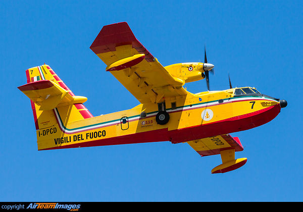 Bombardier CL-415