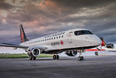 New Air Canada colors applied to this ERJ operated by Sky Regional und...
