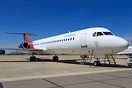 New airliner Air Hollandia will start operations with this former CAA/...