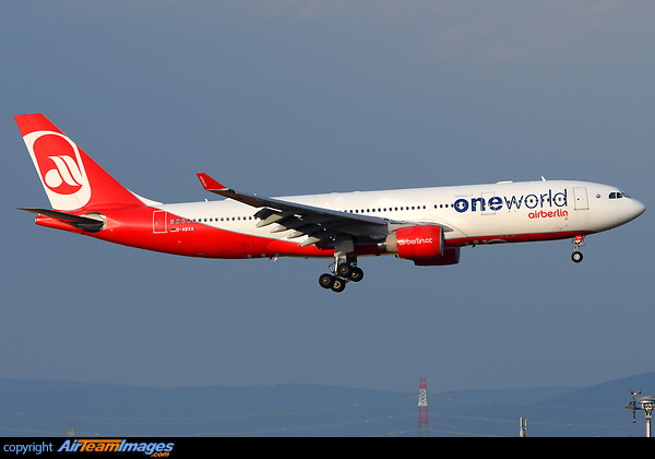 Airbus A330-232