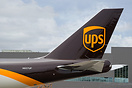 UPS first Boeing 747-8 freighter
