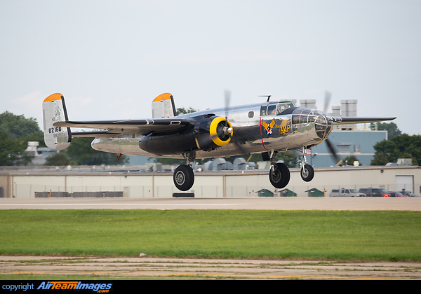 North American RB-25 Mitchell