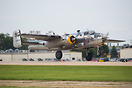 North American B-25D Mitchell