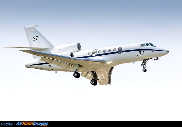 dassault falcon 50 27 aircraft pictures photos. Black Bedroom Furniture Sets. Home Design Ideas