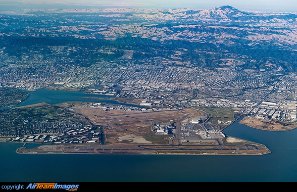 Oakland Airport