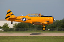 North American AT-6G Texan