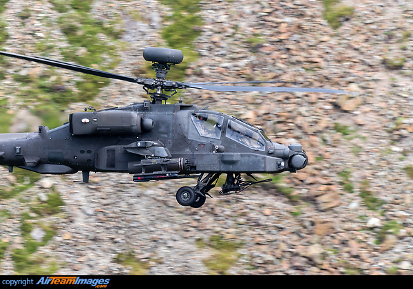 Agustawestland Apache Ah1 Zj233 Aircraft Pictures