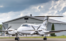 Beech B300 Super King Air