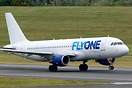 FlyOne have recently commenced a scheduled service between Chisinau, M...
