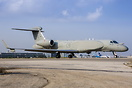 Second G550AEW for the Italian Air Force