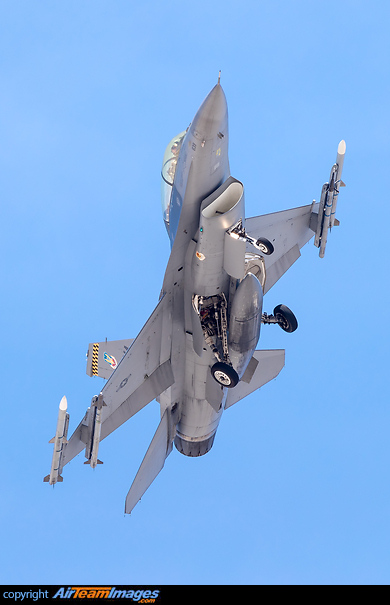 F-16D Fighting Falcon