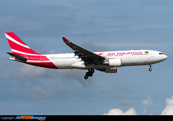 Airbus A330-202