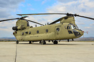 Boeing CH-47F Chinook