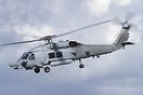Sikorsky MH-60R Sea Hawk