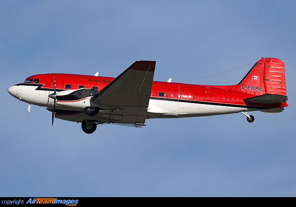 Basler BT-67 Turbo-67