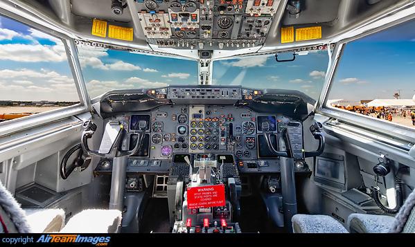 Boeing 737 500 Airteamimages Com