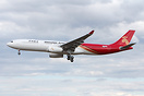 First Airbus A330 for Shenzhen Airlines