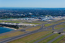 Sydney Kingsford Smith Airport