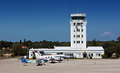 Pula Airport ATC Tower
