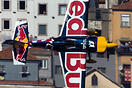 Red Bull Air Race 2017 in Porto / Gaia: Martin Sonka, The WINNER!