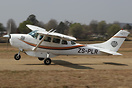 Cessna U206D Super Skywagon