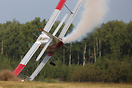 "Crashed on landing at Airshow ""70 years An-2"""