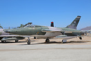 Republic F-105B Thunderchief