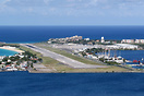 St. Maarten - Princess Juliana
