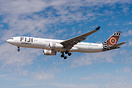 Only A330-300 of Fiji Airways.