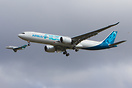First flight for A330 Neo